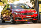 2020 Peugeot 308 GT Line review