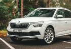 2021 Skoda Kamiq 85TSI review