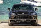 drivedummy-2021 Aston Martin DBX review