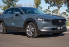 2020 Mazda CX-30 G20 Touring review