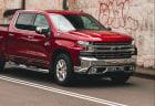 2020 Chevrolet Silverado 1500 LTZ review