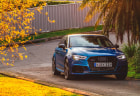 2020 Audi RS3 Sportback review