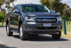 2020 Ford Ranger XLT Hi-Rider 4x2 review