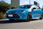 2020 Toyota Corolla ZR Hybrid hatch review