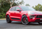 2020 Porsche Macan GTS review