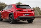 2021 Lexus UX250h Luxury review: The hybrid city SUV