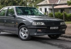Project Cars: 1994 Peugeot 405 Mi16 Phase II