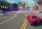 You can now drive the new Ferrari 296 GTB in 'Fortnite'
