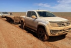 Volkswagen Amarok W580 off-road edition coming next