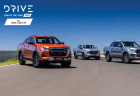 Best Dual Cab Ute 2021 Drive Car of the Year