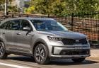 2020 Kia Sorento Sport diesel review