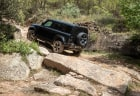 2021 Land Rover Defender 110 V8 launch review