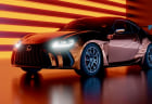 Toyota GR 86-based Lexus hybrid sports car rumoured – report