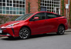 2020 Toyota Prius i-Tech review