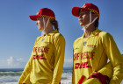 Isuzu storms the beaches, replaces Holden at Surf Life Saving Australia