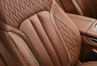 What's the difference between leather, leatherette and leather-appointed upholstery?