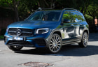 2020 Mercedes-Benz GLB250 review