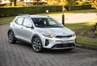 2021 Kia Stonic Sport review