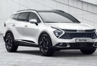 2022 Kia Sportage unveiled ahead of late 2021 Australian showroom arrival