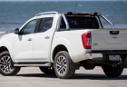 2015 Nissan Navara recalled with child restraint system fault