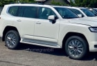 2022 Toyota LandCruiser 300 Series breaks cover