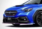 2023 Subaru WRX STI to be powered by turbo BRZ engine – report