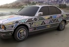 A new AR smartphone app allows you to take BMW Art Cars anywhere