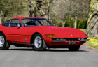 Sir Elton John's Ferrari Daytona to head to auction