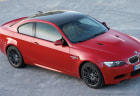 2008 BMW M3: Modern classic review