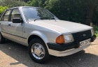 Princess Diana's Ford Escort to sell at auction after being shrouded in mystery for years