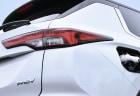 2022 Mitsubishi Outlander PHEV spied testing – UPDATE