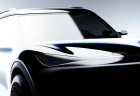 Smart teases 2023 electric SUV