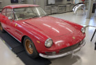 """""""World's oldest Ferrari barn find"""" recovered in rural NSW"""
