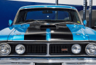 1971 Ford Falcon GTHO Phase III register almost sold out