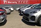 Kia considers even longer warranty as seven year program approaches seven year milestone