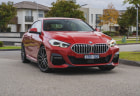 2021 BMW 218i Gran Coupe review