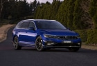 2021 Volkswagen Passat 206TSI R-Line Wagon launch review