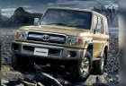 2022 Toyota LandCruiser 70 Series price and specs: 70th Anniversary edition celebrates off-roader's birthday