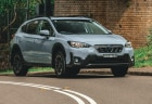 2021 Subaru XV 2.0i Premium review