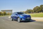 2021 Kia Niro EV Sport launch review