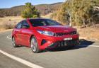 2021 Kia Cerato launch review