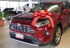 2020 Toyota RAV4 GXLl (AWD) Hybrid review