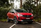 2021 Peugeot 3008 GT review