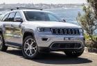 2013-2019 Chrysler 300, Jeep Grand Cherokee recalled due to engine sensor fault