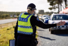 Lockdown in Australia: What you can and can't do with your car – UPDATE