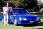 Peter Brock's own 1985 HDT VK SS Group A set to be the most expensive Aussie car sold – UPDATE