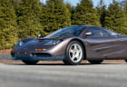 """""""Pristine"""" 1995 McLaren F1 listed for sale with just 390km on the clock"""