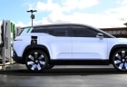 No smoke here: Popemobile to go electric