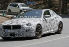 2023 BMW M2 spied testing: Twin-turbo sports coupe to retain small grilles
