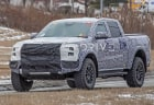 2022 Ford Ranger Raptor to get twin-turbo petrol V6 in the US – report